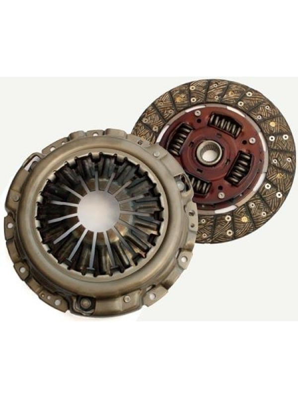 JWT CLUTCH (07+ HR APPLICATIONS)