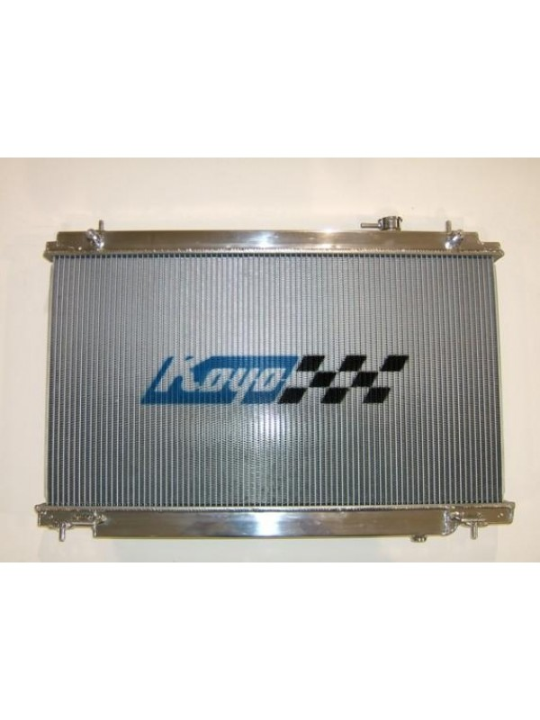 KOYO 350Z RACING RADIATOR (THICK CORE)