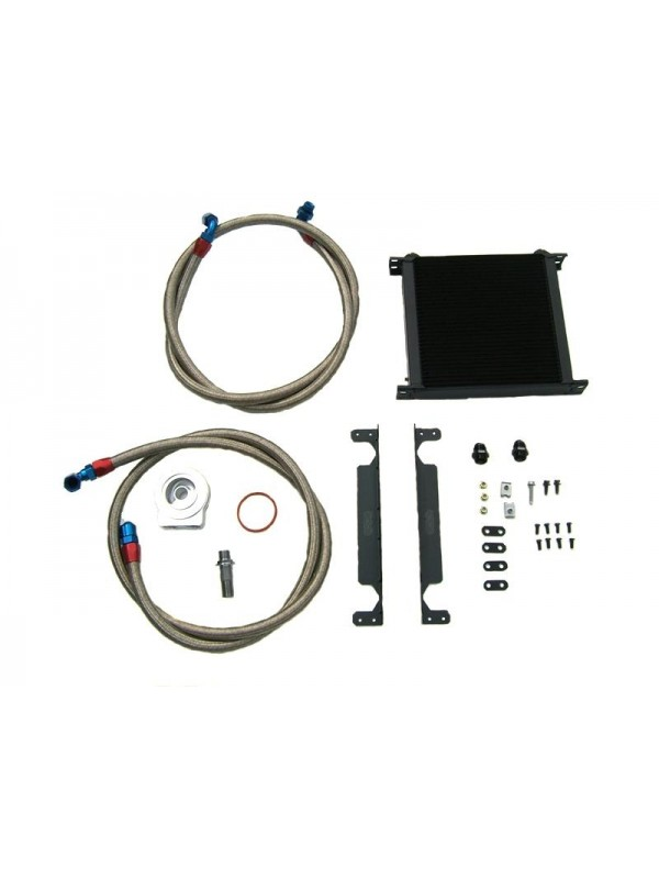 NISSAN MOTORSPORTS OIL COOLER KIT