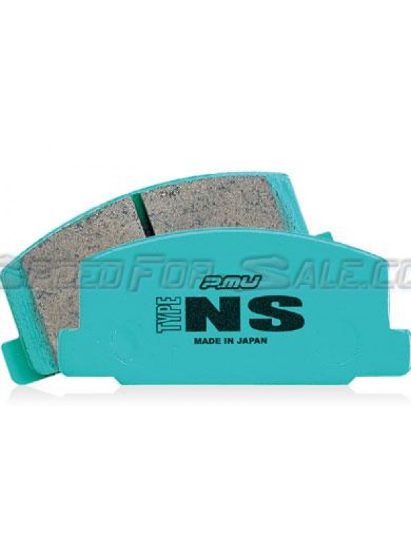 PROJECT MU TYPE NS REAR BRAKE PADS