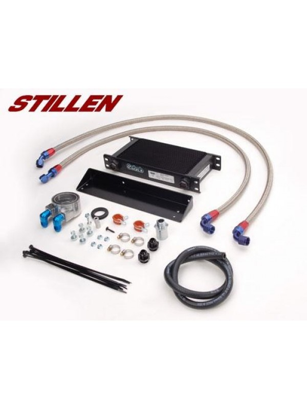 STILLEN 370Z OIL COOLER KIT