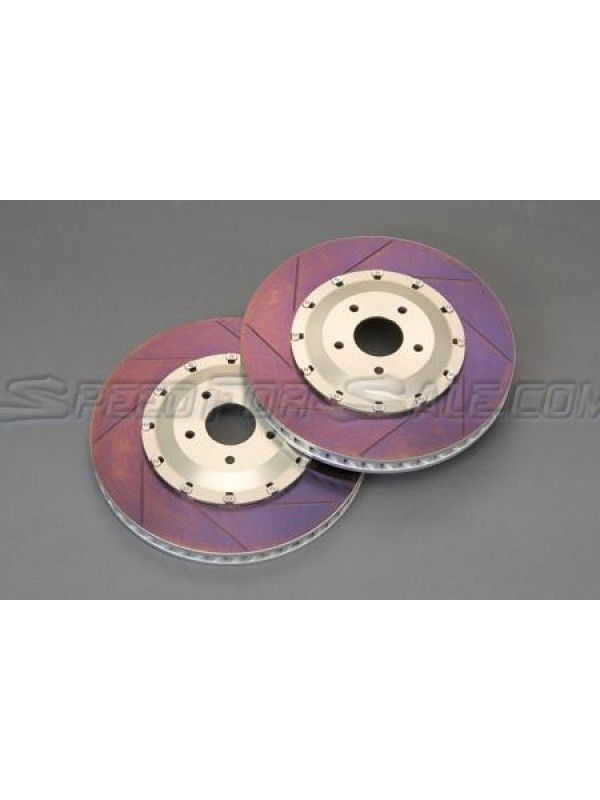 SUNLINE RACING REAR BRAKE ROTORS