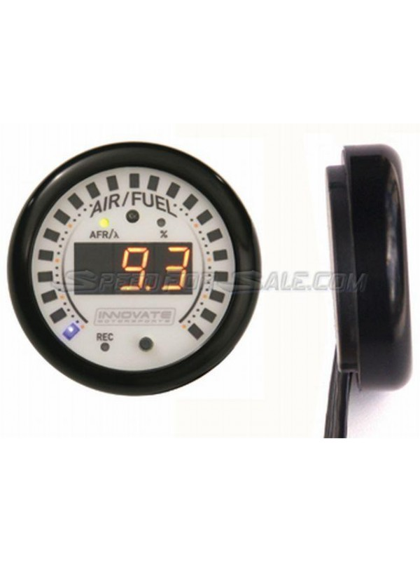 INNOVATE STAND-ALONE GAUGE WIDEBAND KIT